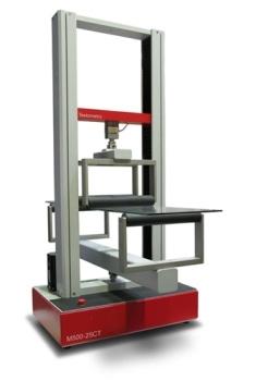 Universal Glass Testing Machine