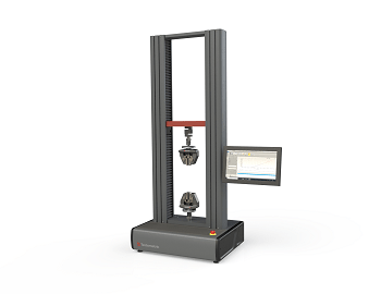 X350-5 Twin Column, Computer Controlled Universal Materials Testing Machine