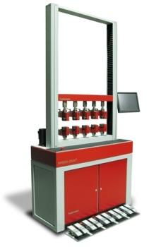 Customized Five Station M500-AT Machine