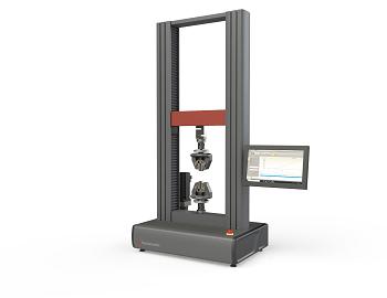 X500-30 Twin Column, Computer Controlled Universal Materials Testing Machine