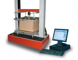 Wide Frame AT and CT Universal Strength Testing Machine
