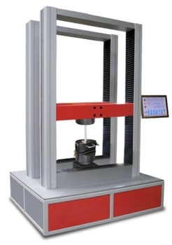 FS600 Computer Controlled Universal Materials Testing Machine
