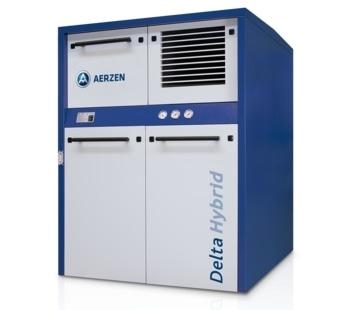 Rotary Lobe Compressors – Delta Hybrid