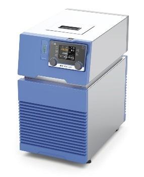 IKA Temperature Control - RC 5 Control