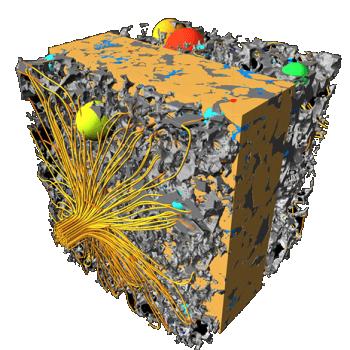 Thermo Scientific PerGeos Digital Rock Software