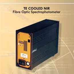 AvaSpec-NIR-256 Fibre Optic Spectrometer from Anglia Instruments