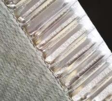Fiber Faced Aluminum Honeycomb Sandwich Panels - Cellite™ 620