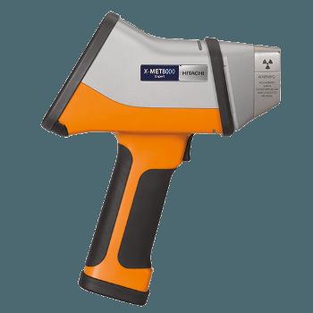 X-MET8000 Expert Geo for Mining and Soil Analysis