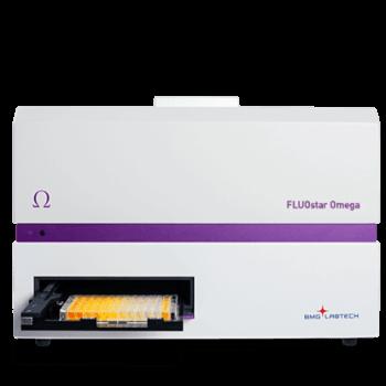 FLUOstar Omega Filter-Based Multi-Mode Microplate Reader