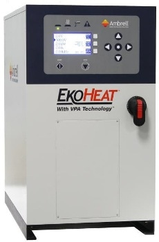 EKOHEAT Induction Heating Systems for the 15 to 40 kHz Range