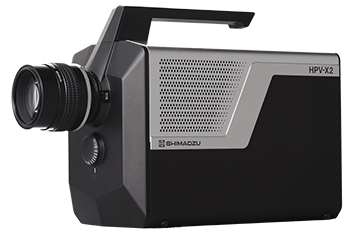 High-Speed Video Camera - Hyper Vision HPV-X2