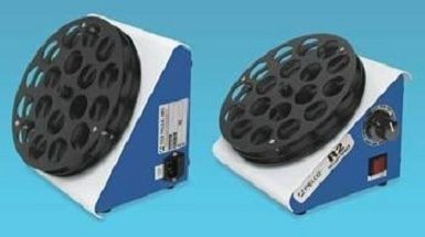 Low Speed Mixer for EM Specimen Infiltration Preparations - PELCO® R2 Rotator