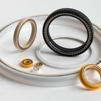 Spring-Energized Seals - OmniSeal® 103