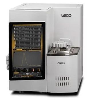 Leco's 828 Series of Chemical Detection Instruments