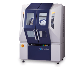 SmartLab® - Automated Multipurpose XRD with Guidance Software