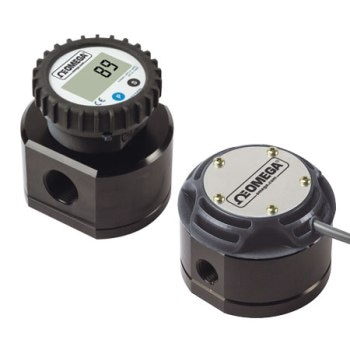 Flow Sensors for Fuels and Oils