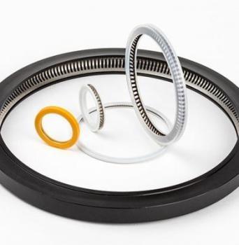 Spring-Energized Seal - OmniSeal® RACO®