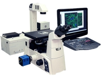 Wide-Field Microscope System - PTI EasyRatioPro