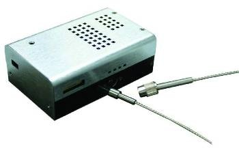 Raman CCD Spectrometer - MINI-CCT+