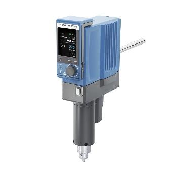 IKA Overhead Stirrers STARVISC 200-2.5 Control