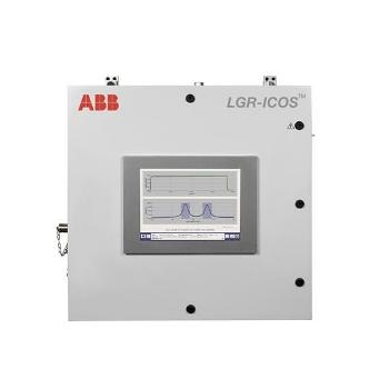 Measure Gas Concentration with LGR-ICOS 950 Series Laser Process Analyzers