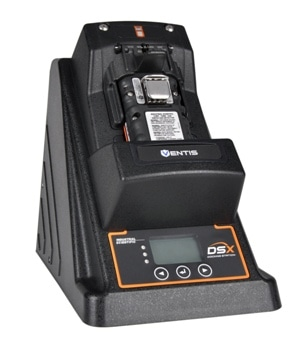 Maintaining Gas Detectors with the DSX™ Docking Station