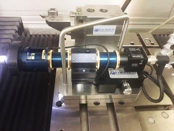 On Machine Camera Options for Diamond Turning