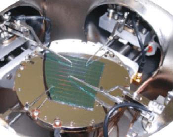 Deep Level Transient Spectroscopy