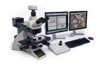 The Most Complete Image Analysis Solution