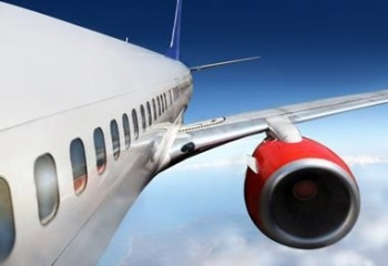 Rohacell Hero for Aerospace Applications