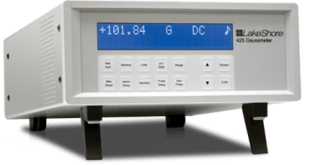 Meeting the Needs of a Magnet Industry with the Gaussmeter