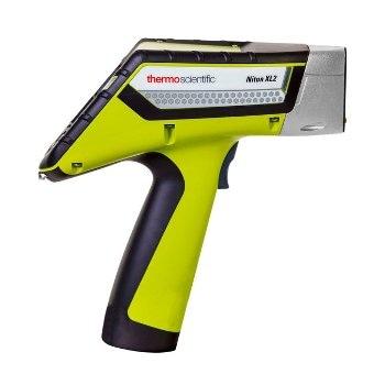 Thermo Scientific™ Niton™ XL2 Plus Handheld XRF Analyzer