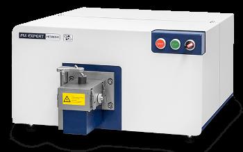 Optical Emission Spectrometer for Low Level Nitrogen Analysis - FM EXPERT