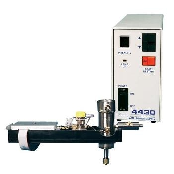 Gas Chromatography Detector - 4450 Tandem PID/FID