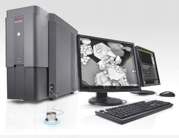 Enabling Faster Image Time with the Phenom Pharos Desktop SEM