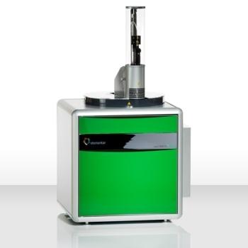 N/Protein Analyzer - rapid MAX N exceed