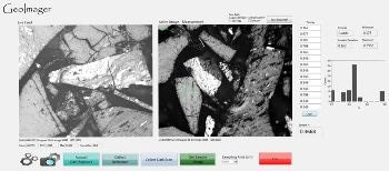 How to Measure Vitrinite Reflectance with the GeoImage