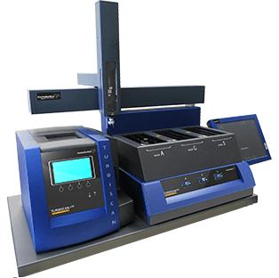High-Throughput Colloid Stability Analyzer - Turbiscan AGS