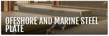 High-Quality Marine and Offshore Steel Plate