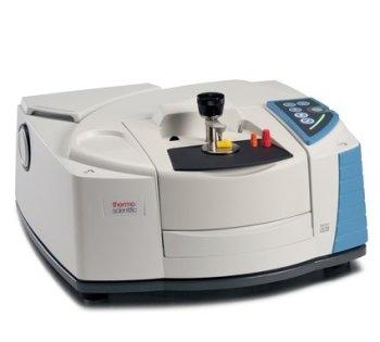 High-Quality Spectral Data - Nicolet™ iS20 FTIR Spectrometer