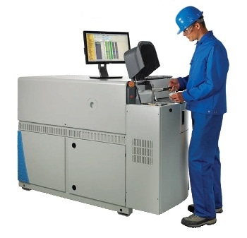 Inclusion Analysis in Steel with the ARL iSpark OES Spectrometer