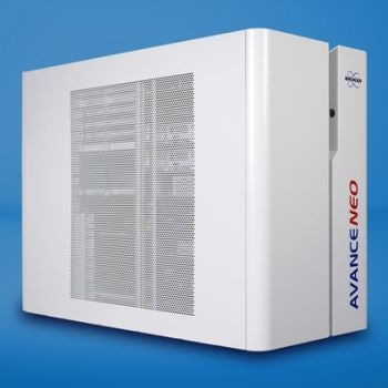 Laboratory NMR Machine - AVANCE NEO NanoBay from Bruker