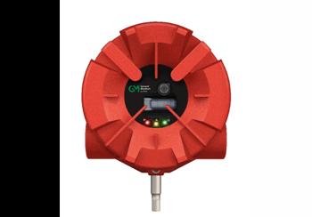 FL500 UV/IR Flame Detector with False Alarm Immunity