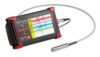 Steelcheck - Magnetic Flux Leakage Tube Testing Instrument