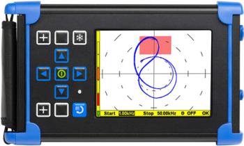 BONDCHECK is a Multi-Mode Bond Testing Flaw Detector