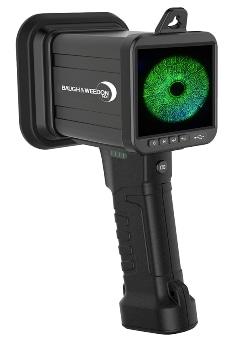 Portable UV Inspection Lamp Range