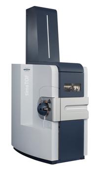 Bruker Daltonics' timsTOF™ for Next Generation Ion Mobility Separation