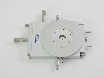 FTIR600 Infrared Analysis Microscope Stage