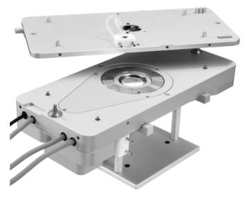 CSS450: Optical Rheology Systems