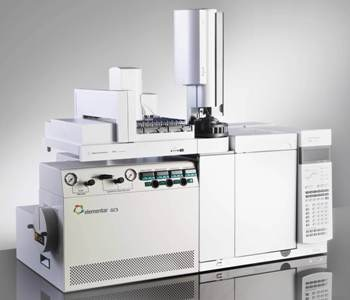 High Sensitivity GC-IRMS System - GC5
